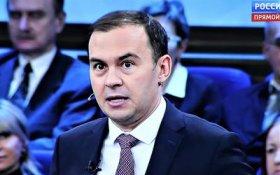 Юрий Афонин: При сохранении прежнего курса экономический рост не запустить