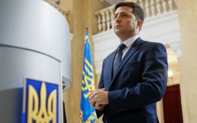 В штабе Зеленского заявили о поддержке курса Порошенко по НАТО и ЕС