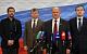 Геннадий Зюганов: Мир сползает в эпоху хаоса