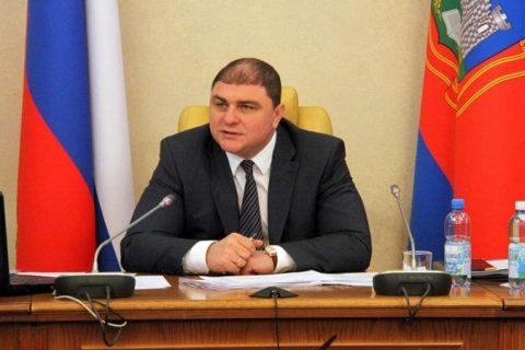 Шутники предложили губернатору Орловской области снести памятник Ленину