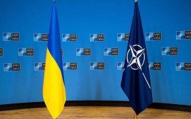 В Кремле назвали вступление Украины в НАТО худшим сценарием