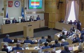 Юрий Афонин: Голосование по конституционным поправкам показало сплоченность и дисциплинированность членов КПРФ