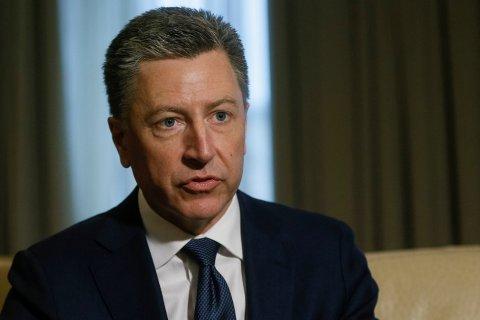Волкер рассказал о доказательствах присутствия российских военных в Донбассе
