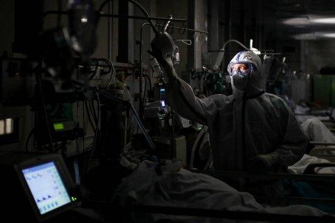 В России осталось чуть больше 200 тысяч больных коронавирусом