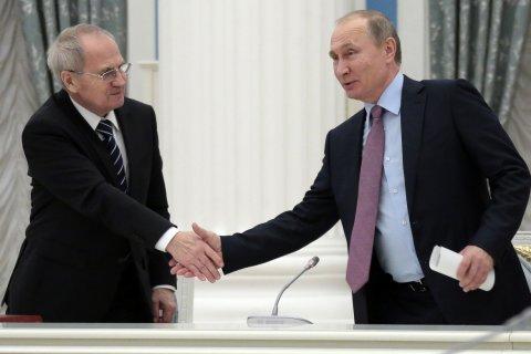 Конституционный Суд разрешил России не выплачивать компенсацию по «делу ЮКОСа»