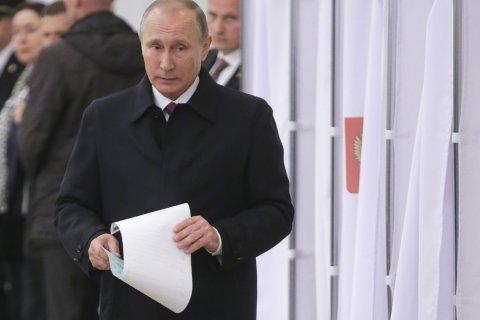 «Царь ненастоящий!»: глава ВЦИОМ назвал основную проблему выборов-2018