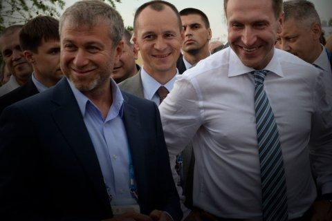 У Абрамовича, Шувалова и Усманова могут отобрать собственность в Великобритании