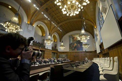 Международный суд отказался обязать Россию не поддерживать ДНР и ЛНР