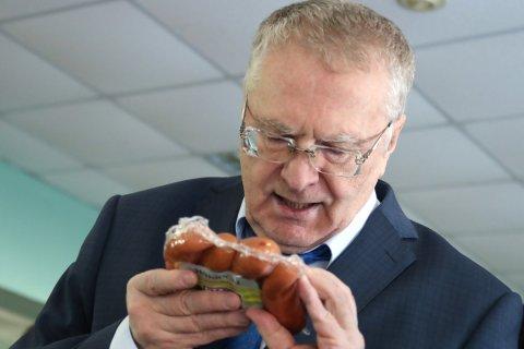 Жириновский предрек отмену президентских выборов в России