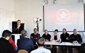 Юрий Афонин: Общая цель левых сил в России – возрождение социализма