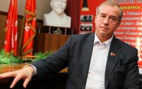 Сергей Левченко о продаже активов «Иркутскэнерго»: От людей хотят скрыть реальное положение дел