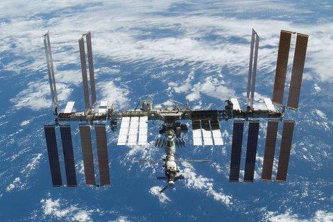 Рогозин допустил передачу США российского сегмента МКС