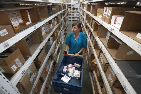В России могут прекратить выпускать популярные дешевые лекарства