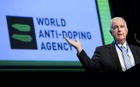 Глава WADA считает допинговый кризис в России самым масштабным в истории организации