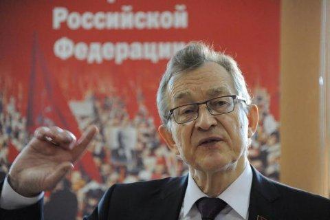 Владимир Поздняков: Первый вице-премьер России Игорь Шувалов подписал приговор российской экономике