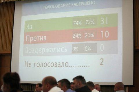 Псковское областное собрание голосами единороссов поддержало повышение пенсионного возраста