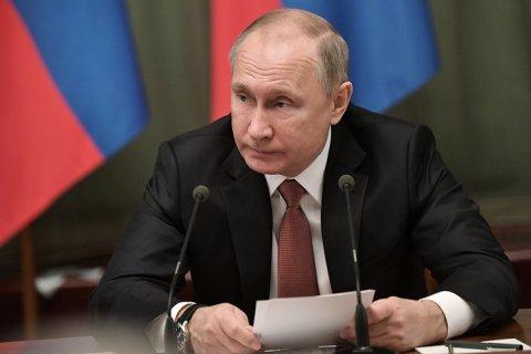 Мнения разделились. 38% россиян не хотят видеть Путина президентом после 2024 года, 54% – хотят
