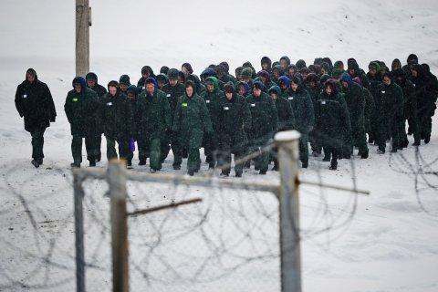 Минюст подсчитал количество заключенных в России. Не сошлось