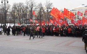 Геннадий Зюганов: Мы должны сплотиться для новых побед!