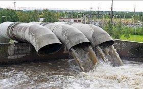В пяти регионах России сточные воды почти не очищаются