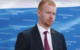 Денис Парфенов потребовал проверить депутатов Госдумы из «Единой России» на двойное гражданство