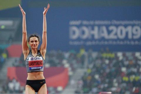 Олимпийская чемпионка потребовала отставки руководства Федерации легкой атлетики за причастность к допинговому скандалу