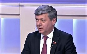 Дмитрий Новиков: Интересы России может защитить только сама Россия