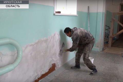 Для школьников из пострадавших от наводнения районов Иркутской области сшили новую форму
