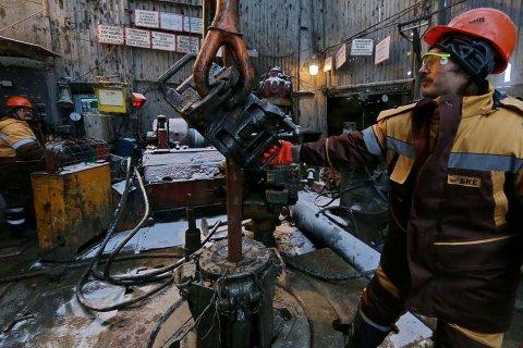 Льготы для нефтяников к 2033 году вырастут до 2,3 трлн рублей. Минфин обеспокоен