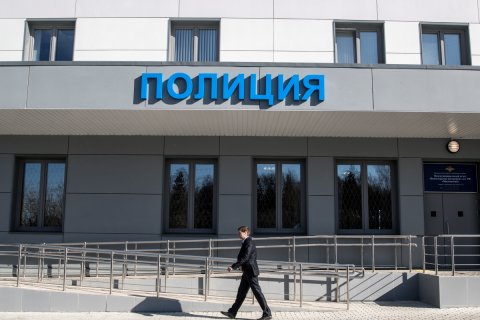 В Татарстане полицейский пытал прохожего за то, что у него была «вызывающая» походка