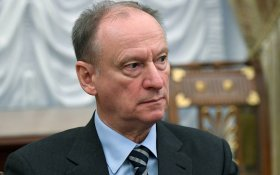 Патрушев: Украина при поддержке США может спровоцировать войну в Крыму