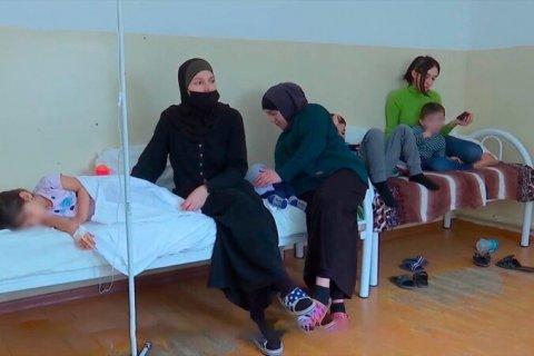 Число отравившихся питьевой водой в Дагестане достигло почти 200 человек