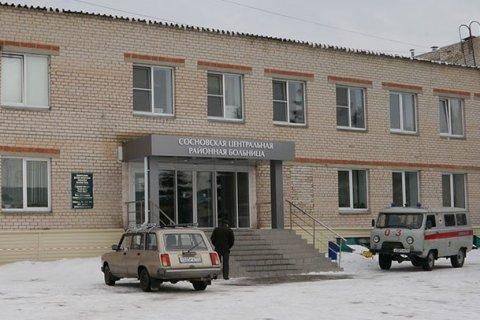 В Челябинской области за место врача дают взятку в 100 тысяч рублей