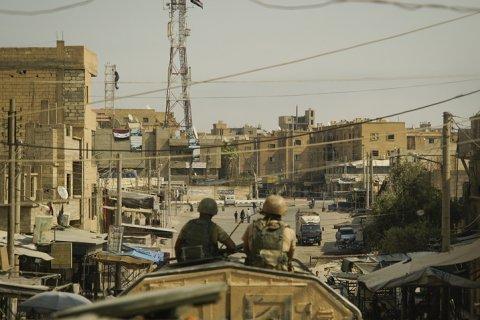 Минобороны РФ не исключает срыва мирного соглашения в Сирии из-за США
