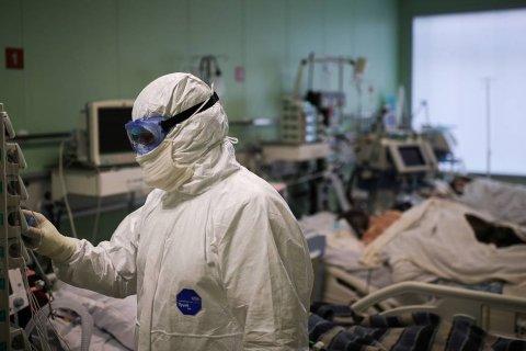 В России заболели коронавирусом более 252 тысяч человек