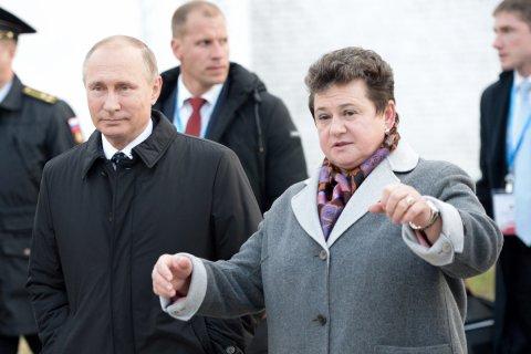 На губернаторских выборах во Владимирской области избирательный фонд кандидата-единоросса в 300 раз больше фонда кандидата-коммуниста