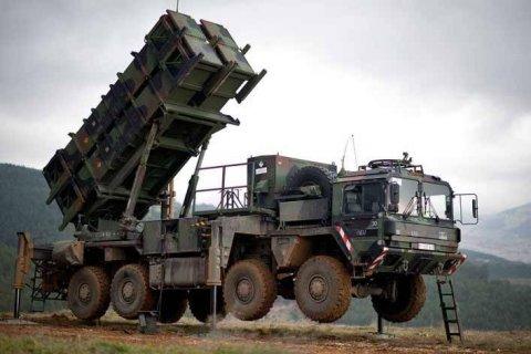 Турция задумалась о покупке вместо российских ЗРК С-400 американских комплексов Patriot