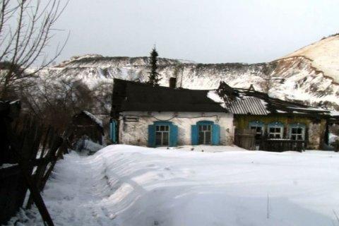 Кузбасские выселки
