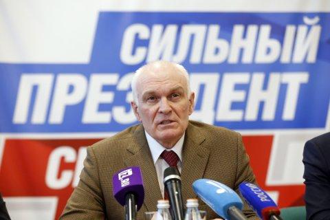 Доход научного руководителя Путина оказался в 370 раз больше зарплаты ректора из провинции