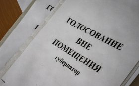 На выборах в Петербурге число голосующих на дому в 10 раз превысило уровень президентских выборов. Все по инструкции для вбросов