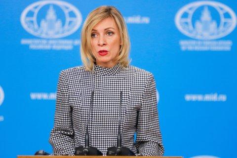 Россия надеется, что Трамп улучшит отношения с Россией, а виноват во всем Обама