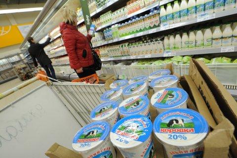 Молоко в 2017 году подорожает еще на 10%