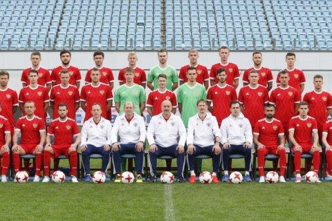 FIFA признала худшей командой чемпионата мира по футболу Российскую