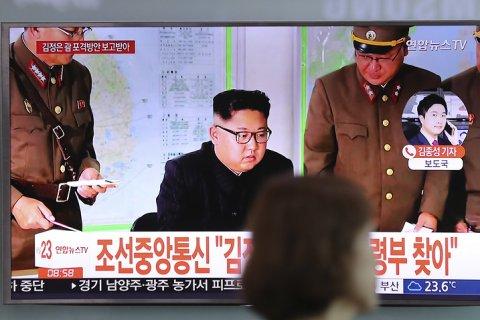 КНДР пригрозила «потопить» Японию и «избить США как собаку»