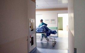 Около трех миллионов россиян ежегодно страдают от врачебных ошибок