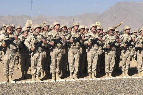 Россия бесплатно передаст Таджикистану оружие и технику для сдерживания афганских боевиков