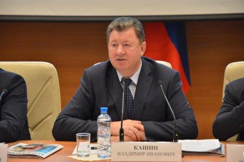Владимир Кашин рассказал избирателям о программе КПРФ