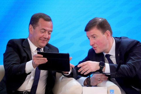 «Единая Россия» запретила себе критиковать повышение пенсионного возраста и решила «нивелировать»