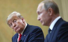 В Кремле заявили, что Путин и Россия будут ждать, когда США сменят гнев на милость