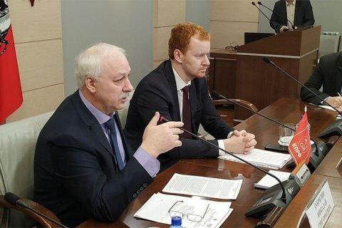 Московские коммунисты настаивают на уголовном наказании за фальсификацию выборов